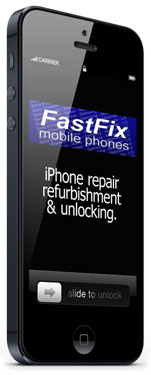 iPhone ifix fast fix